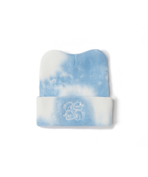Cloud Beanie_Sky Blue
