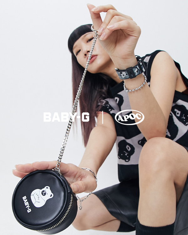 Baby-G Collaboration